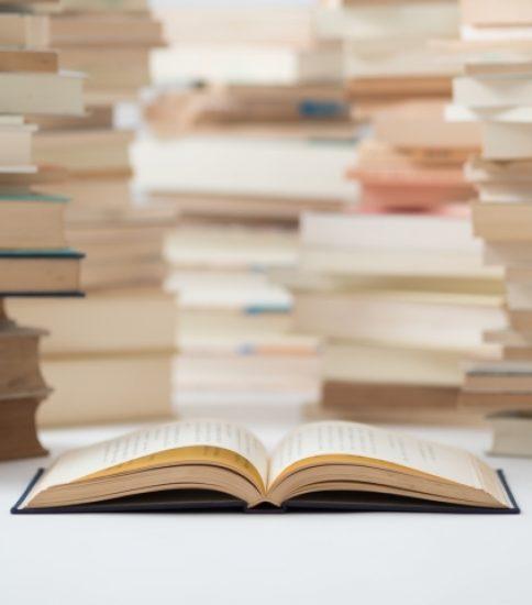 本を読む習慣 2019.8.18