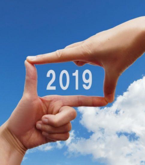 今年一年を振り返って 2019.12.29